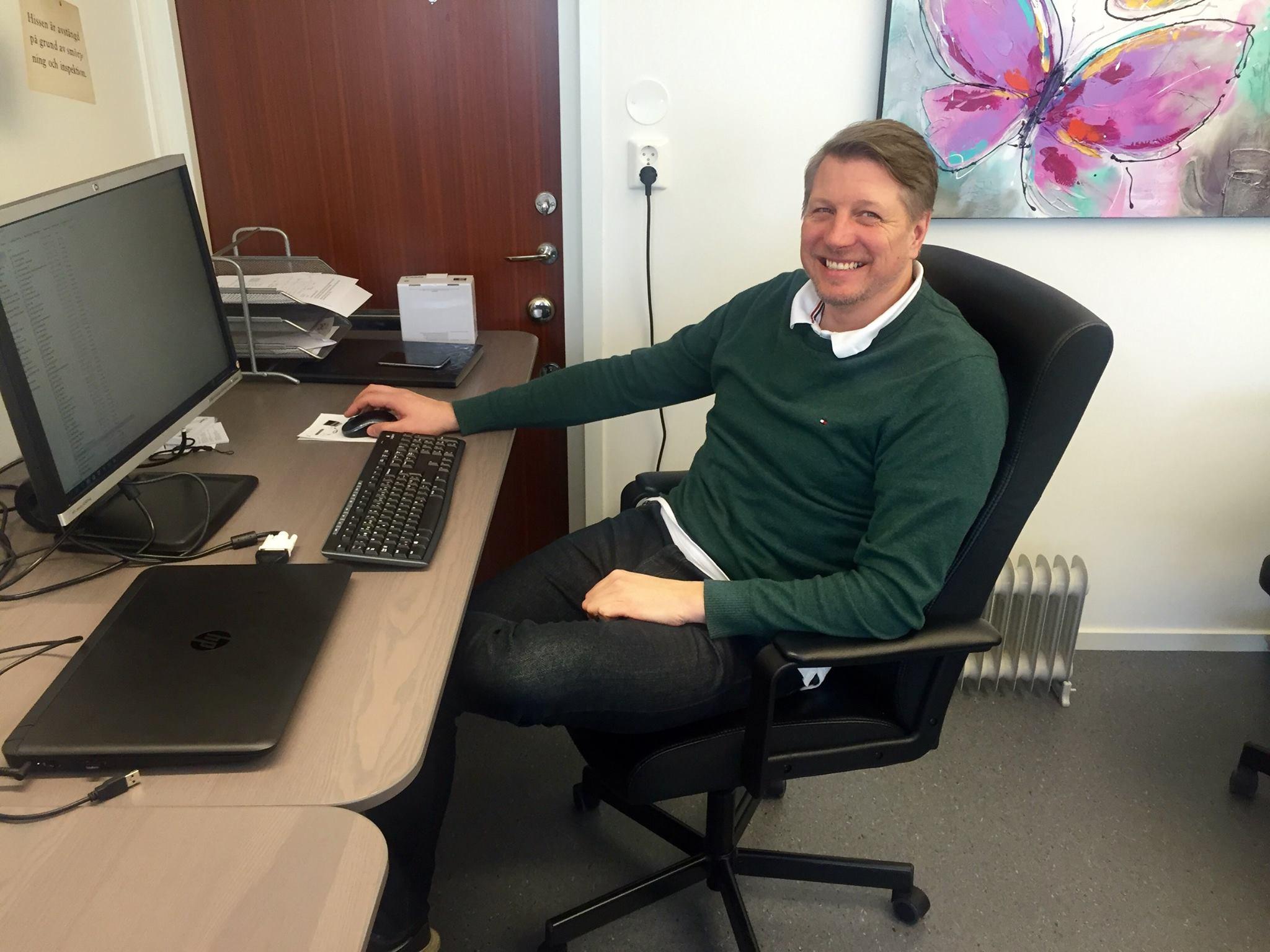 Anders Wiberg Hisskonsult