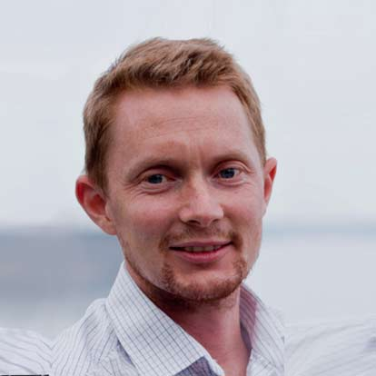 Patric Svensson Hisskonsult
