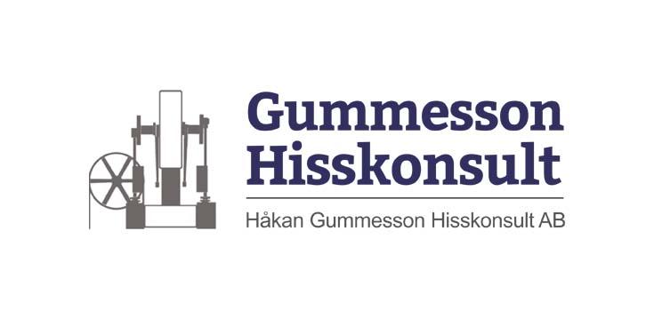 Gummesson Hisskonsult logotyp